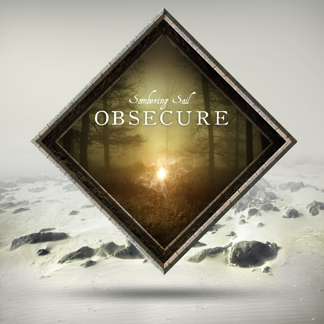 Sombering Sail - Obsecure