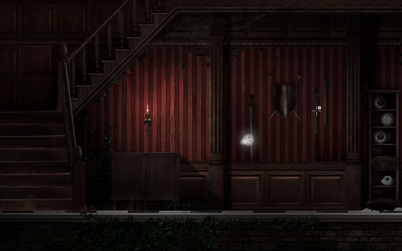 Goetia - demo screenshot 01