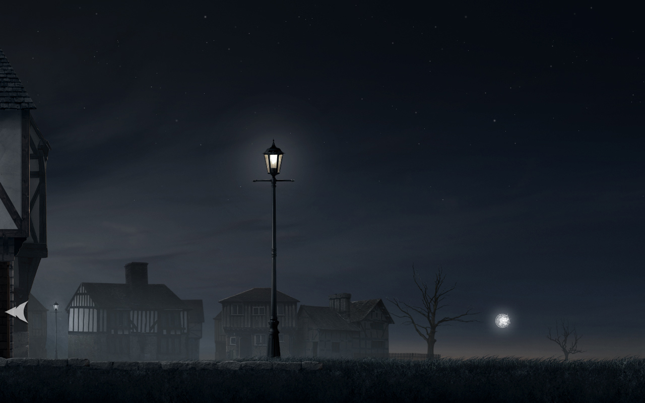 Goetia - demo screenshot 02