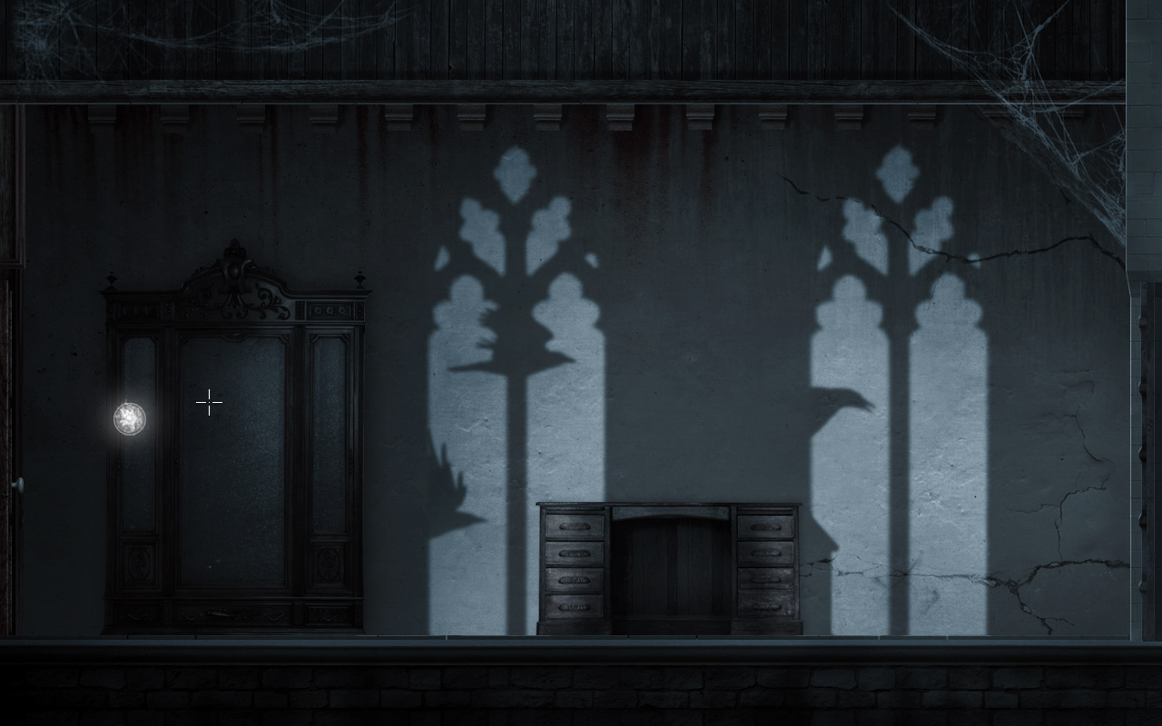 Goetia - demo screenshot 03
